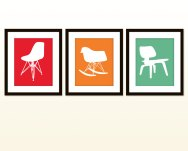 chair print3