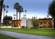Mid Century modern home3