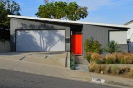 Mid Century modern home4