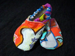Baby Shoes_Coral2