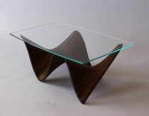 Love this table because it is so interesting.