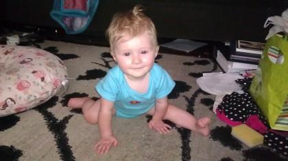 8 months J