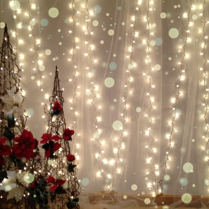 Decoration Ideas For Christmas Party