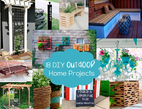 Outdoor Projects copy