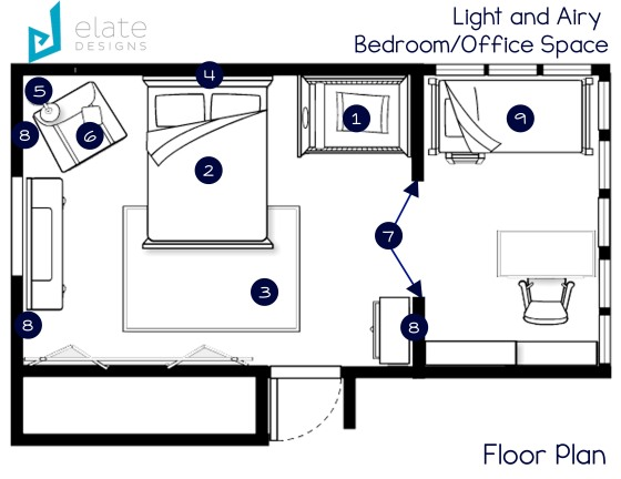 Bridget Spelke Floor Plan_Revised1