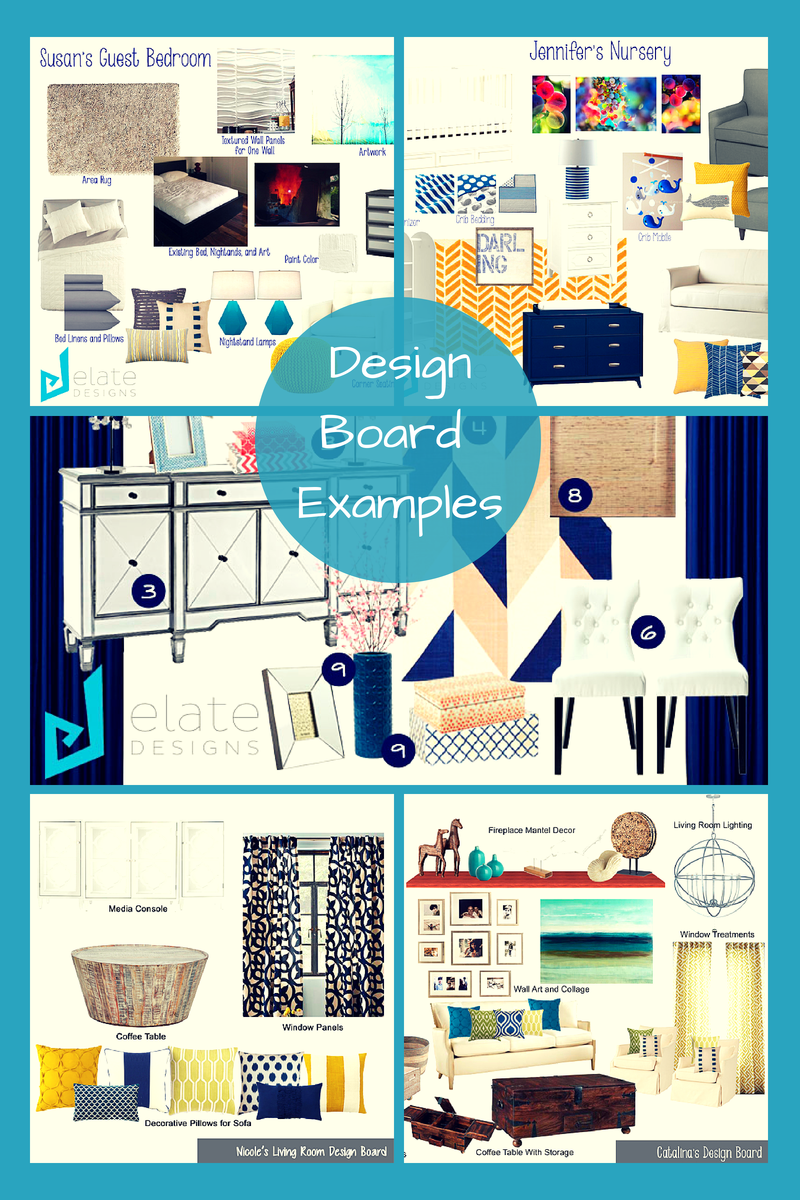 How long does the interior design process take - What does it take to be an interior designer ...