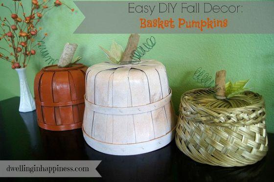 diy-fall-decor-basket-pumpkins-crafts-repurposing-upcycling-seasonal-holiday-decor