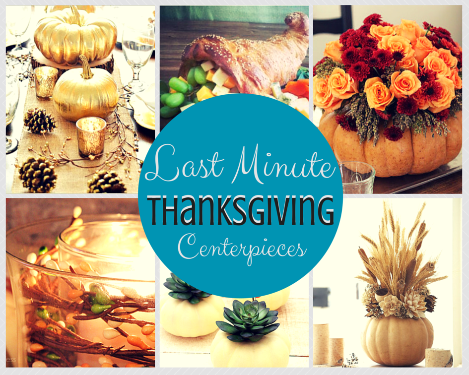 Decorating Ideas > Last Minute Thanksgiving Centerpieces  Purelygenuine ~ 192936_Thanksgiving Centerpieces Name