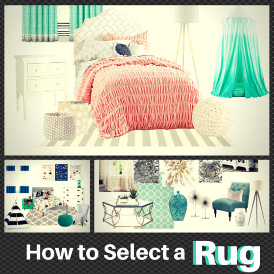 How to Select a Rug (2)