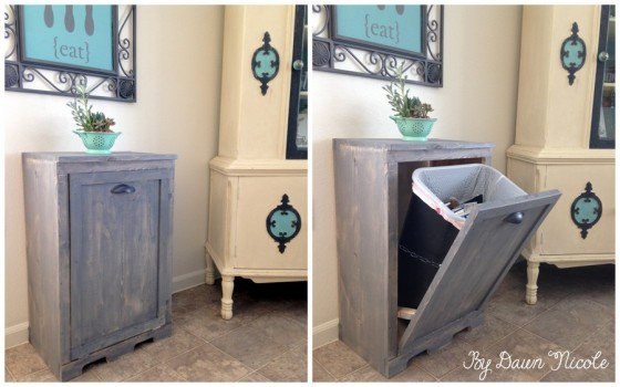 Wood-Tilt-Out-Trash-Can-Bin-2