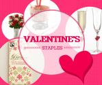 Valentine Facebook